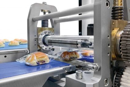 Bakery packaging technology for the Canadian Le Petite Bretonne