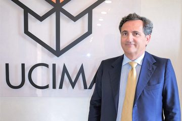 Ucima's Chairman 2020 is Matteo Gentili. From 2022 Riccardo Cavanna