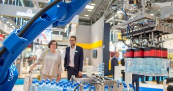 Safe workplaces in production? Automation and robotic solutions