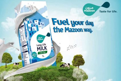 Flexible filling technology for milk, flavored milk and juices