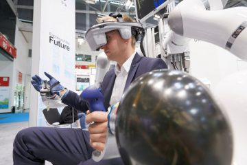 munich_i Artificial Intelligence and robotics: humans at the center