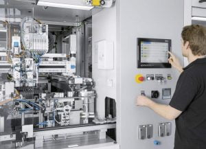 Festo products produce Festo products