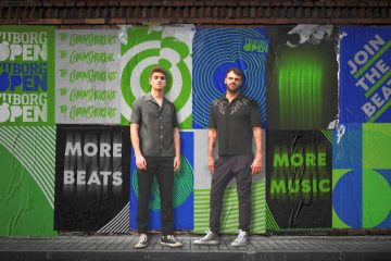 Tuborg Open and The Chainsmokers: beer and music experience