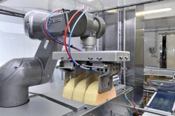 World Robotics Report 2020 by IFR International Federation of Robotics