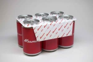 LatCub packaging