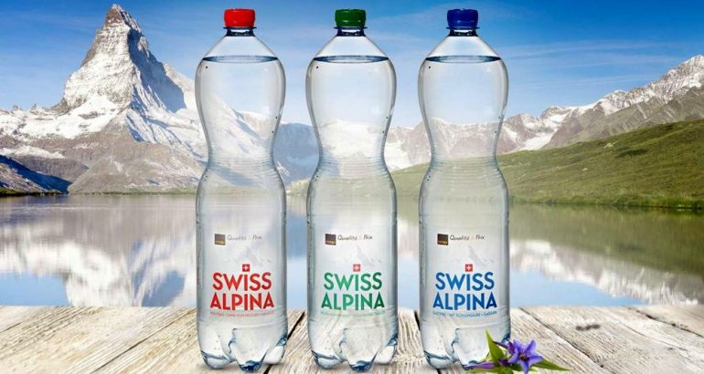 End of line packaging: more flexibility in water and soft drinks handling