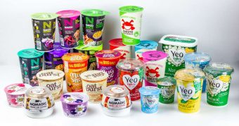 r-Pet K3 packaging to maximize marketing potential for brands