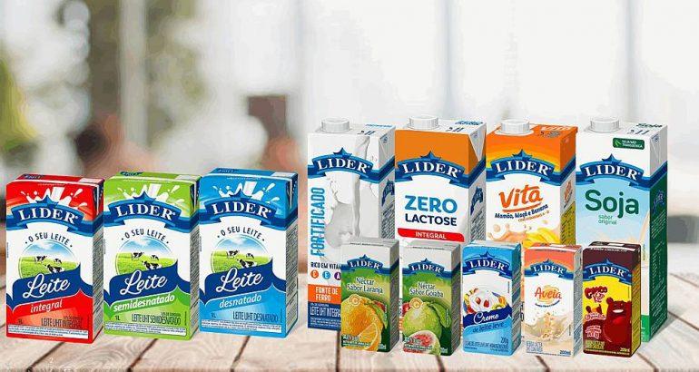 Aseptic filling technology for Brasilian dairy market
