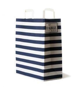 Reusable Paper Bag
