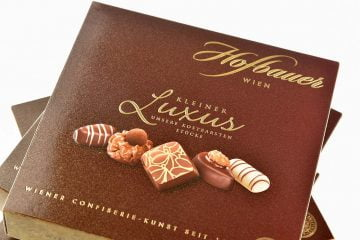 Confectionery packaging: silver medal for high quality consumer perception