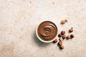 Mediterranean nut craft