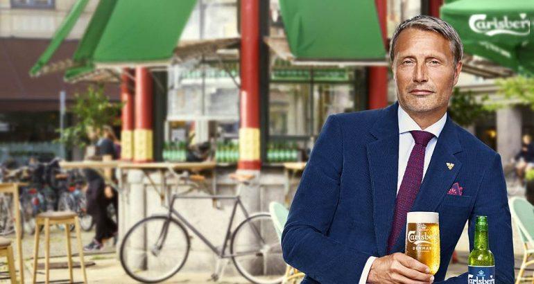 Alcohol free beer: Carlsberg 0.0 focused on health and wellness