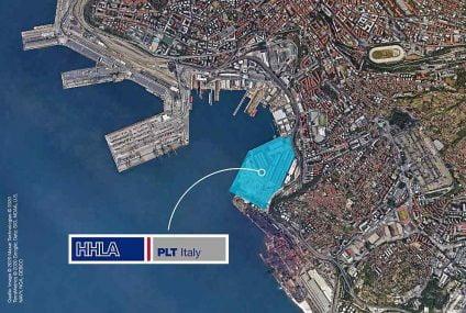 Hamburger Hafen und Logistik AG: acquisition of Piattaforma Logistica Trieste
