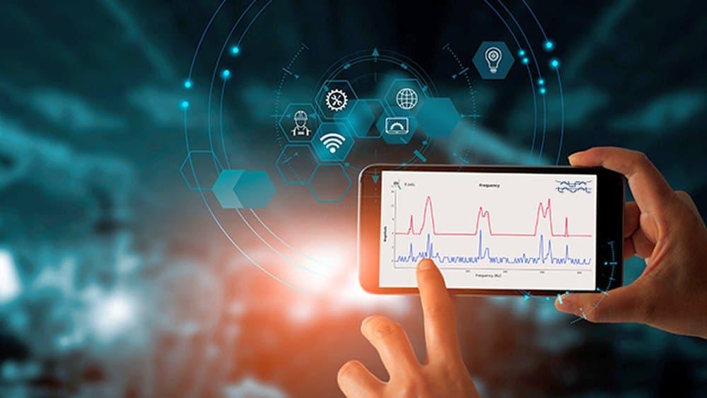 Alfa Laval CM condition monitoring