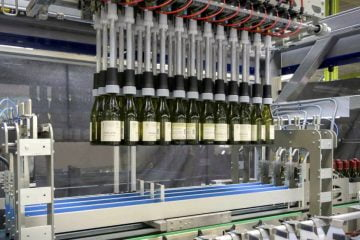 Cermex FlexiPack for flexibility of wine and spirits packaging lines