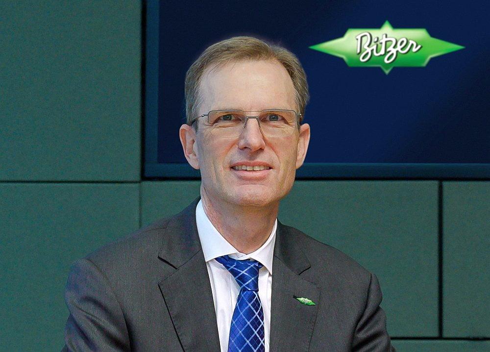 Martin Büchsel Chief Sales