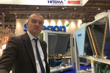 HVAC industrial solutions by Hitema International: 30 years driven by innovation