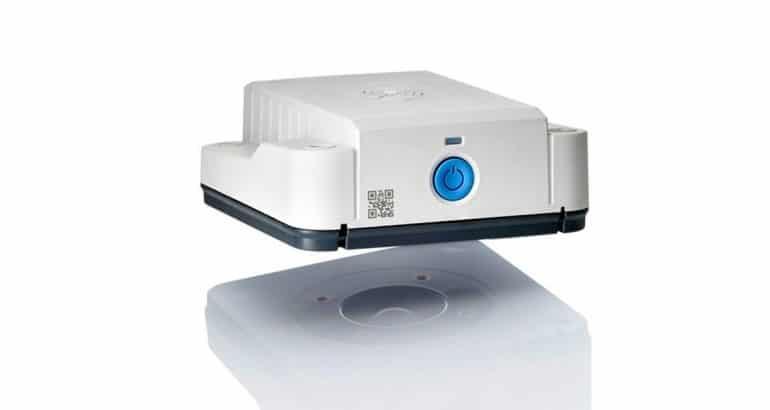 Radar sensor Micropilot FWR30 for liquid, solids and in metal tanks
