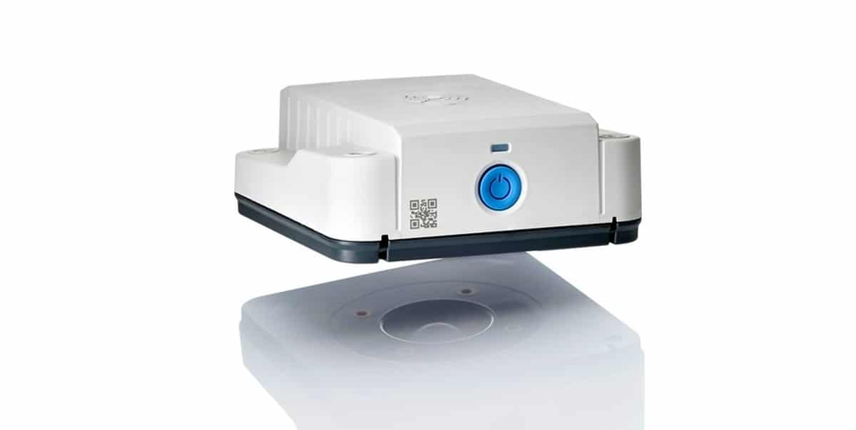 Radar sensor Micropilot