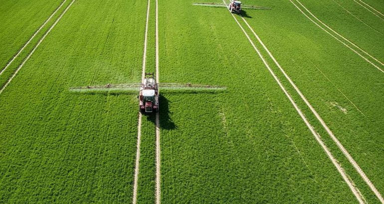 Sustainable agriculture with continuous research and development