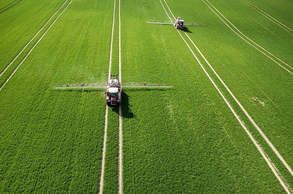 digitalization for agriculture