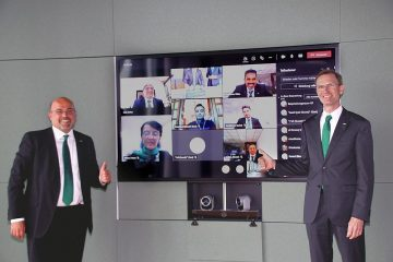 Bitzer in Pakistan: new offices in the sixth most populated country in the world