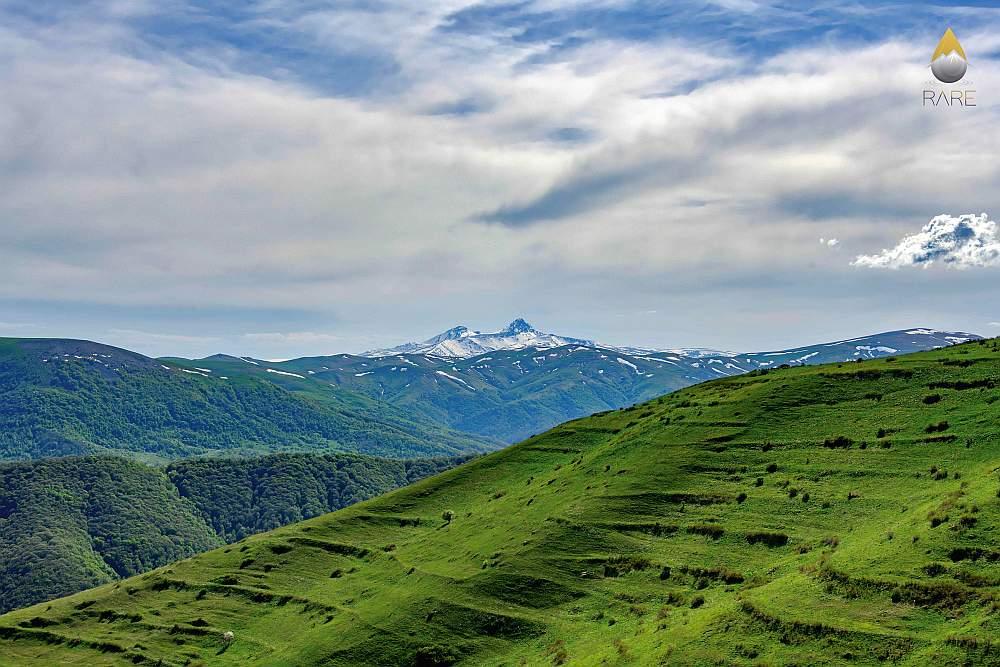 Pambak Mountains