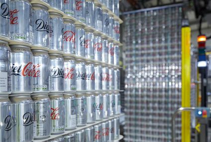 Can filling line for growing market: two more lines for Coca-Cola European Partners