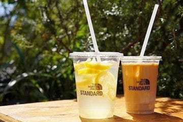 Green Planet ™ biodegradable in seawater for straws and food packaging