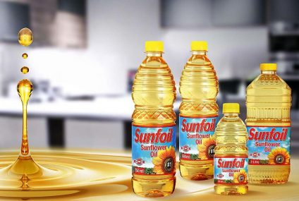PET bottle production: flexibility for Sunfoil, sunflower edible oil