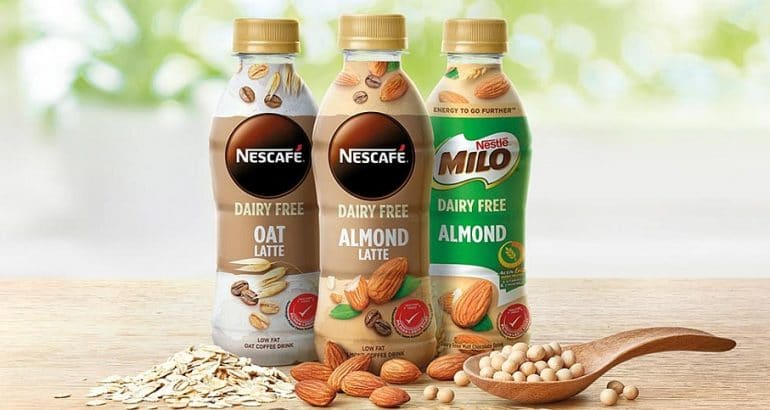 Plant based dairy for the Asian market starting from Malaysia
