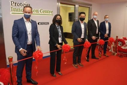 APAC Protein Innovation Centre in Singapore to co-create plant based food experience
