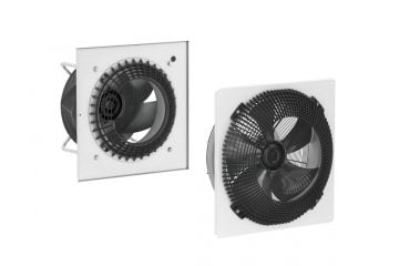 Right fan installation with the right selection for every application