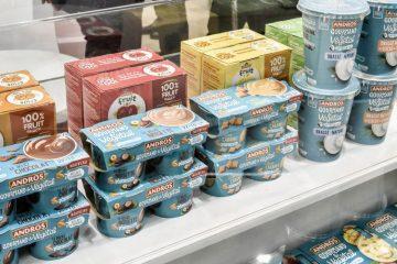 Anuga Dairy trade fair: increased the focus on dairy alternatives