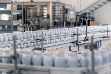 What are the integrity keys for food and beverage industry?
