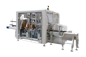 Doypack for daily use with the flexible configurable packaging system