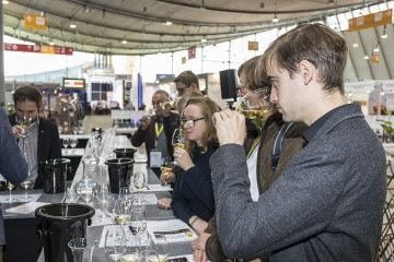 INTERVITIS INTERFRUCTA 2022 for winegrowers, fruit juice and distillers
