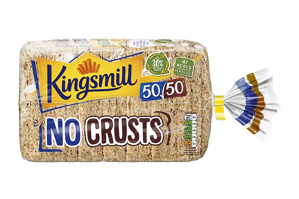 Bread bags packaging