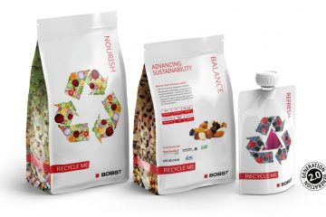 Mono material packaging: flexible solutions designed for recyclability