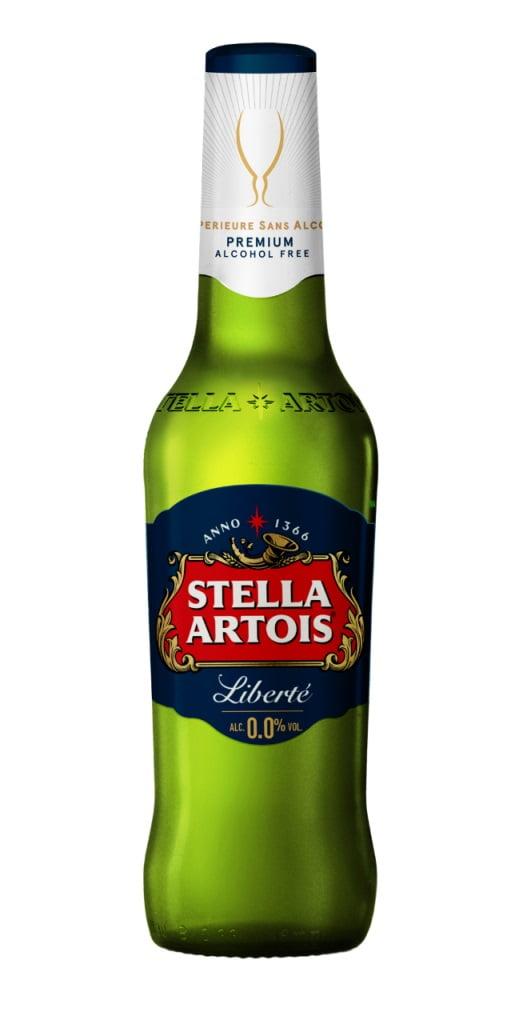 Stella Artois Liberté