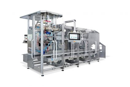 Packaging frozen food and milling products: Rovema at FachPack 2021