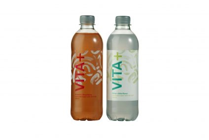 Packaging over glass: labelling approved for Scandinavian countries
