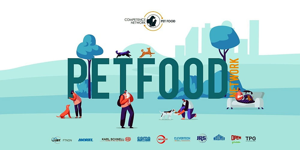 Pet Food Competence Network
