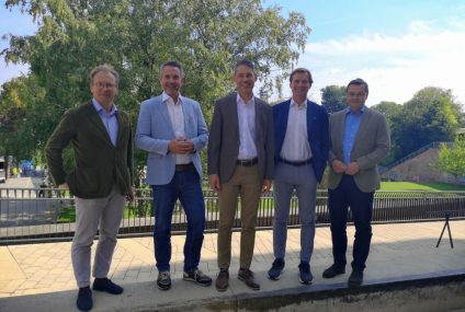 Sustainable paper cup: Cardbox Packaging has acquired Valuepap