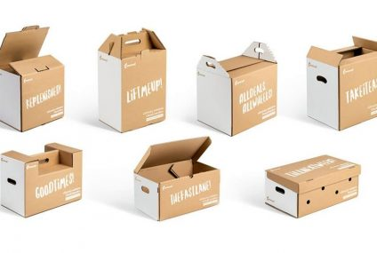eCommerce packaging: sustainable solutions for online grocery delivery